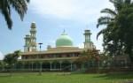 Masjid Raya Pangkalansusu 2