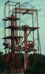 Monumen Perminyakan di Pangkalan  Brandan