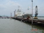 Pelabuhan Khusus Migas Pangkalansusu